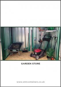 Garden Store Download Icon
